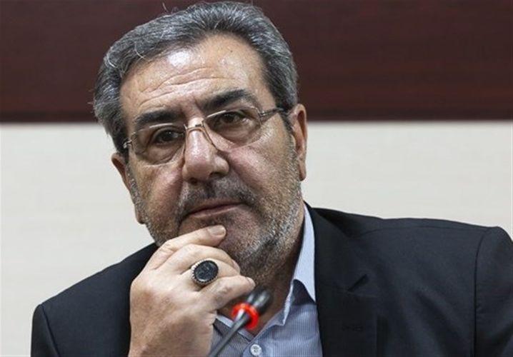 Иранский депутат: Карабахский конфликт должен быть решен политическим путем