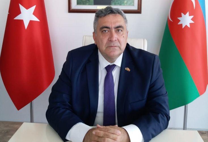 """General Yücel Karauz: """"Heç kim Azərbaycanın səbrini və qətiyyətini sınamamalıdır"""""""