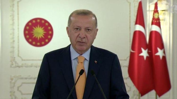 Эрдоган: В июле Армения еще раз доказала, что является самым большим препятствием стабильности на Южном Кавказе