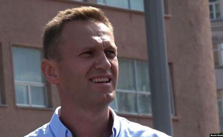 Алексей Навальный выписан из клиники