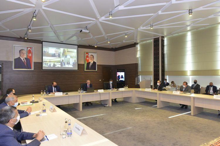 Cоздан Научно-консультативный совет при Генпрокуроре