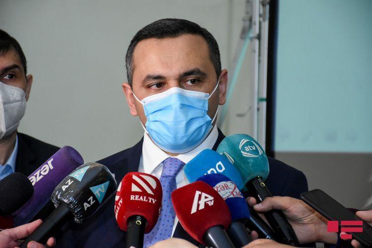 Председатель TƏBİB: В нашей стране обсуждается производство вакцин и их закупка из-за рубежа