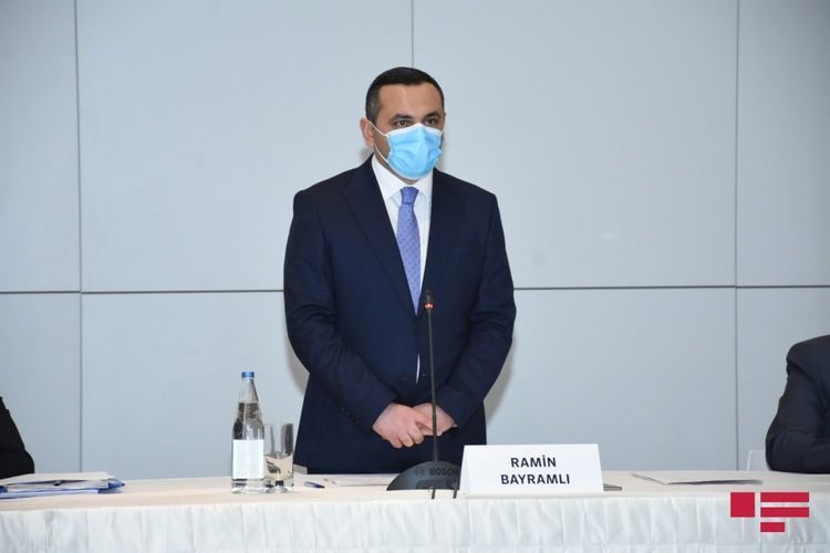 Председатель TƏBİB: Есть два пути получения вакцин