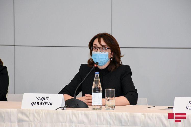 TƏBİB: Ведутся переговоры с компаниями, производящими вакцины