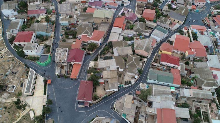 President Ilham Aliyev: A new era begins for Balakhani village