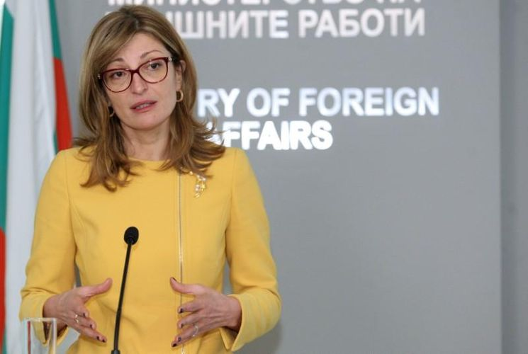 Bulgaria expels two Russian diplomats accused of spying