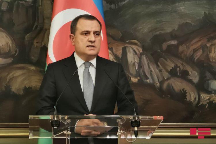 Министр: Нагорно-карабахский конфликт должен быть урегулирован в рамках территориальной целостности Азербайджана