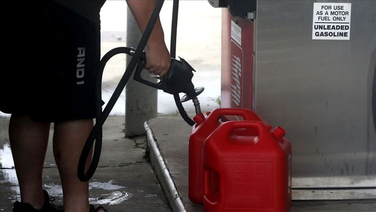 California to ban sale of new gasoline vehicles by 2035