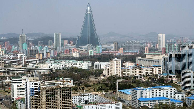 Пропавшего южнокорейского чиновника расстреляли в КНДР