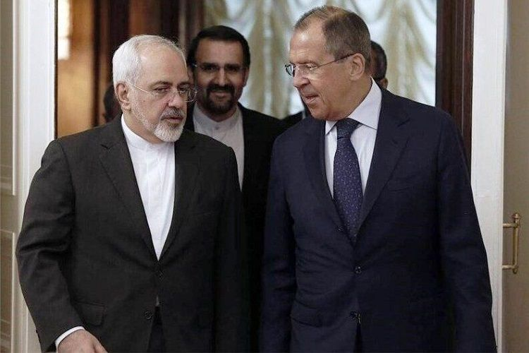 Russian, Iranian top diplomats to meet in Moscow for discussions on nuclear deal