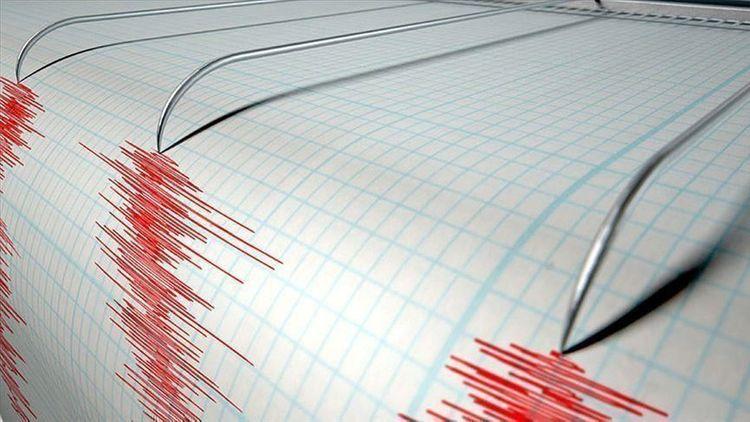 Magnitude 4.4 earthquake strikes central Turkey