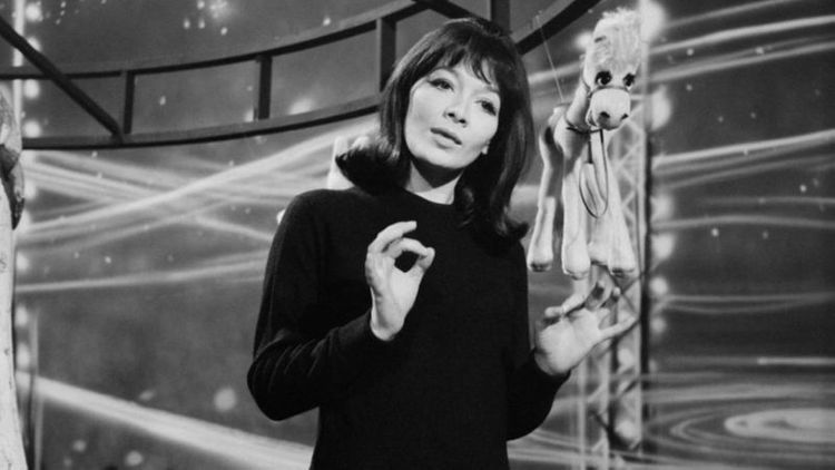Iconic French singer and actress Juliette Gréco dies at 94