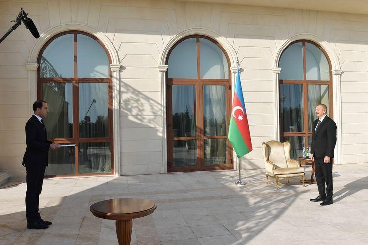 Swedish FM to visit Azerbaijan