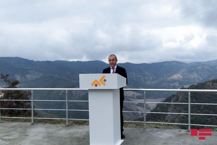 Министр: В Азербайджане в этом году прогнозируется спад экономики на 3,5-3,7%
