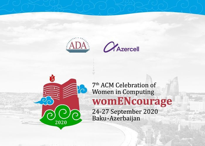 VII International womEncourage virtual meeting launched with Digital Partnership of Azercell