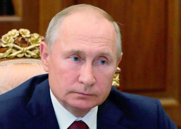 Russia held highly-competitive elections, Putin says