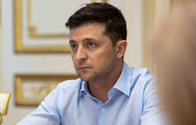 Zelensky announces second COVID-19 wave in Ukraine