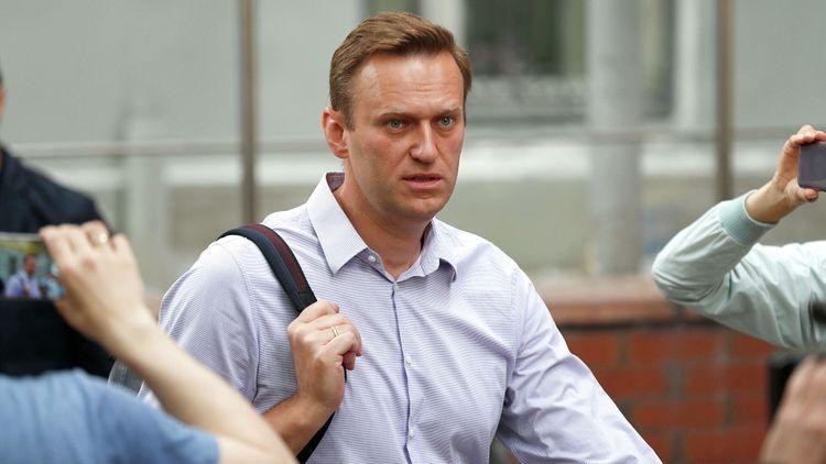 Приставы арестовали квартиру Навального