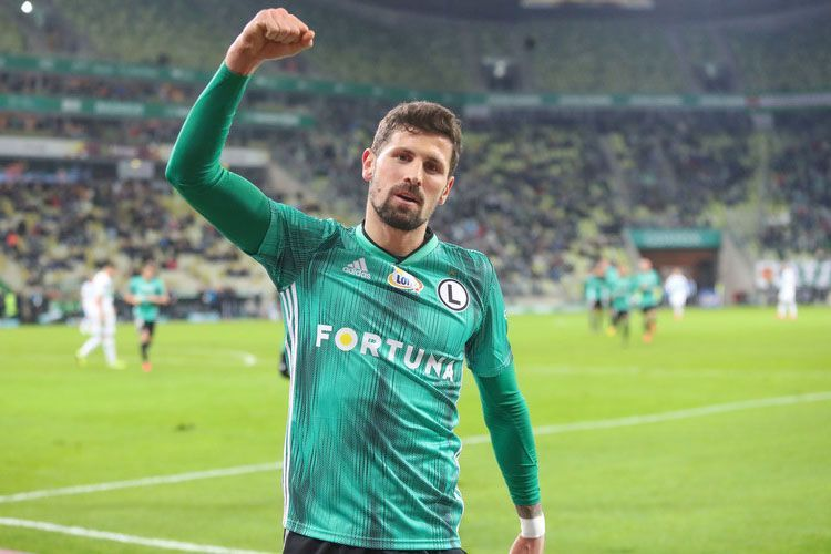 """""""Legiya""""nın futbolçusu: """"Qarabağ""""a qarşı mövsümün oyununa çıxacağıq"""""""