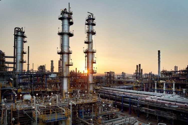Нефтеперерабатывающий завод SOCAR в Турции резко сократил закупки российской нефти