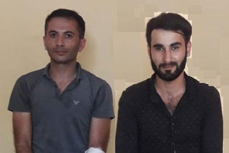 Предотвращена попытка ввоза из Ирана в Азербайджан 8 809 психотропных таблеток