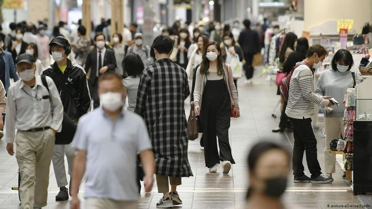 Japan to ease entry restrictions for all countries in October