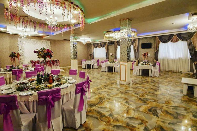 Стало известно, как будет осуществляться контроль дворцов торжеств после разрешения на проведение свадеб
