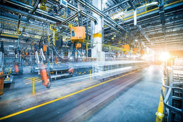 В Баку промышленное производство сократилось на 3,4%