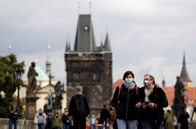 Czech Republic to tighten restrictions on public gatherings