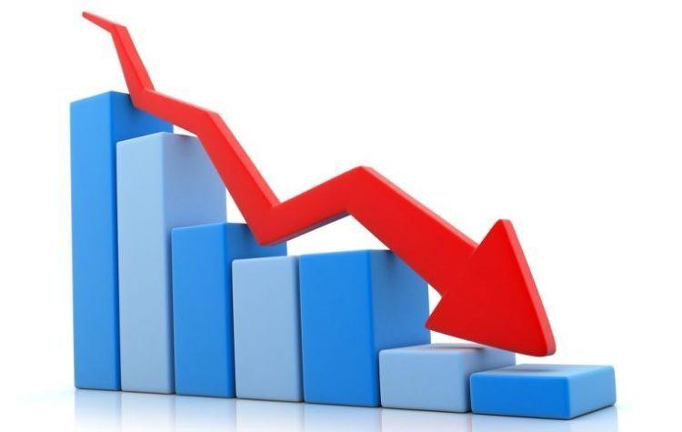 Торговый оборот Баку уменьшился на 1%