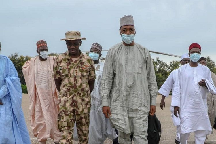 Nigeriyada qubernatorun kortejinə hücum zamanı 15 nəfər öldürülüb