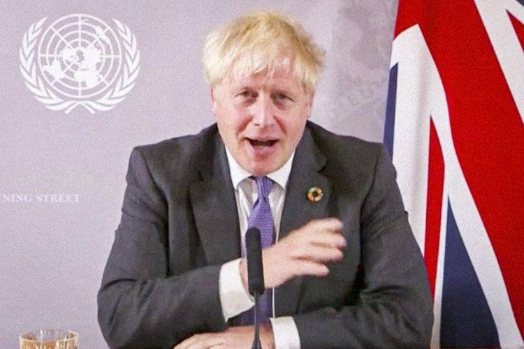 Boris Conson pandemiyaların qarşısını almaq üçün planı beynəlxalq ictimaiyyətə təqdim edəcək