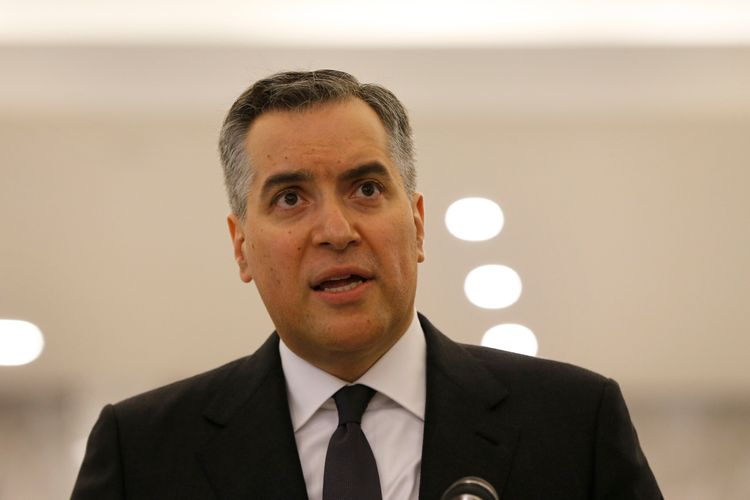 Lebanese Prime Minister-designate resigns