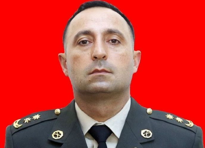 New press secretary appointed at the Press Service of the Ministry of Defense of Azerbaijan