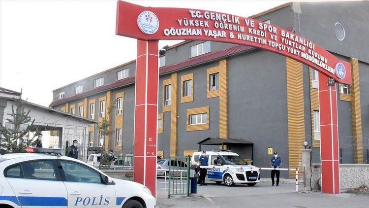 Over 2,100 people in virus quarantine across Turkey