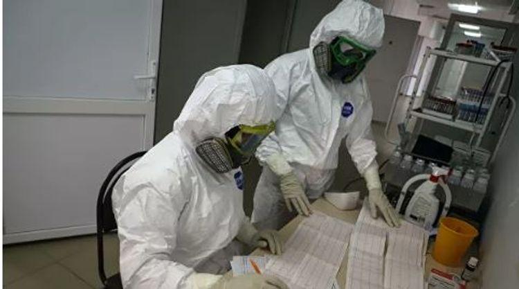 Moskvada son sutkada koronavirusdan 18 nəfər ölüb