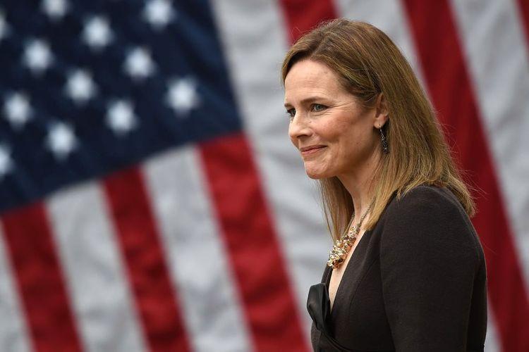 Trump picks Amy Coney Barrett for Supreme Court