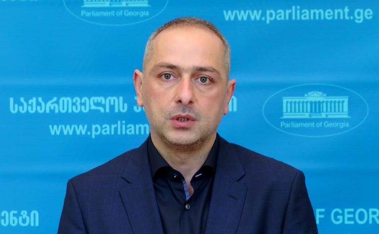 "Irakli Sesiashvili: ""Events occurring in Garabagh concern us and international community"""