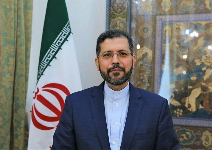 Iran calls for immediate end to the conflict between Armenia, Azerbaijan