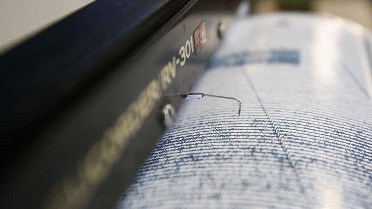 Magnitude-4.6 earthquake strikes Turkey