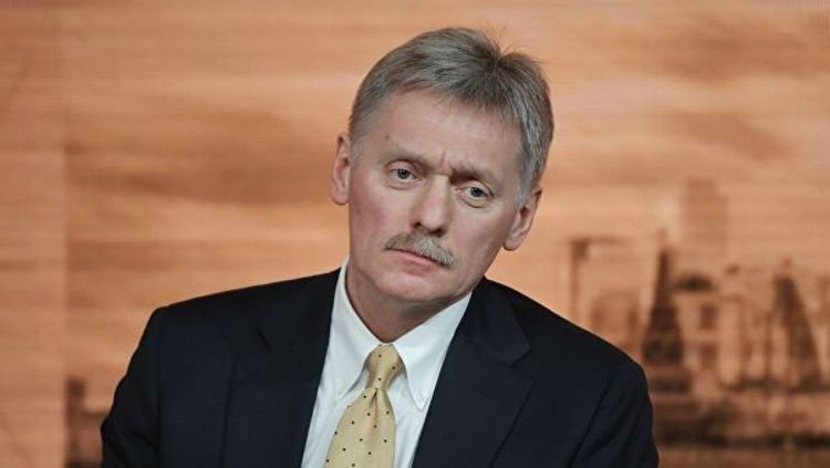 """Peskov: """"Moscow is in full contact with Ankara regarding the situation in Nagorno Garabagh"""""""