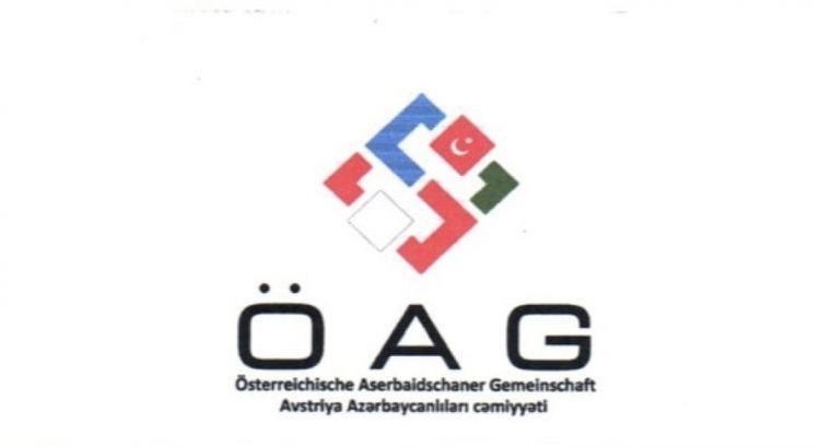 Austrian Azerbaijanis Society issues statement on Armenia`s provocation against Azerbaijan