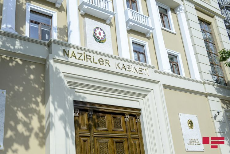 Cabinet of Ministers makes a decision on regulation of some issues regarding the declaration of martial law in Azerbaijan