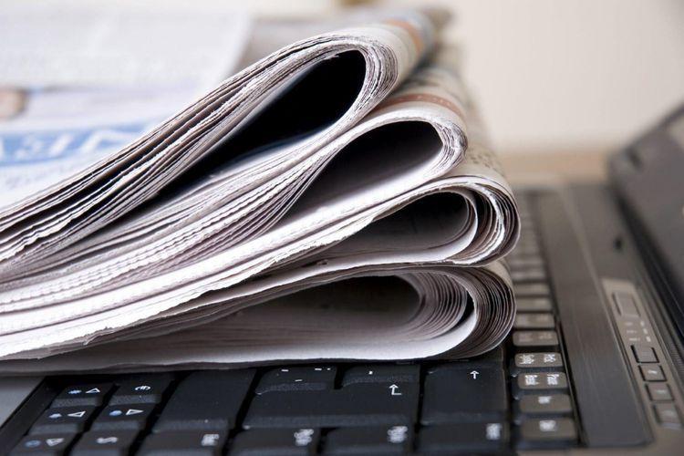 Разрешение на деятельность СМИ в течение комендантского часа будет выдаваться посредством портала icaze.e-gov.az