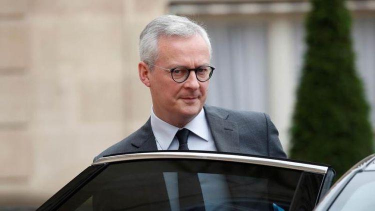 """Le Maire: """"France won"""
