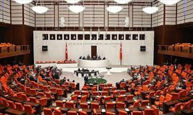 Political parties represented on Turkish Parliament issues joint statement on provocation by Armenia