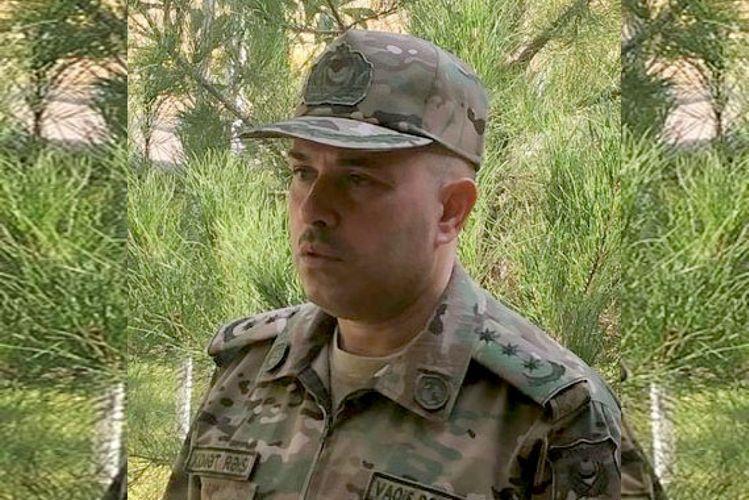 Azerbaijan's MoD: Azerbaijani army destroys Armenia's command and observation post