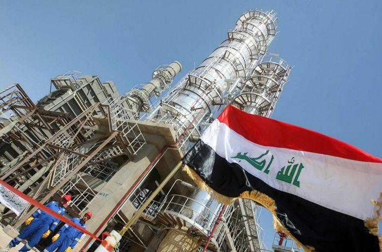 İraq neft ixracını avqustda 6% azaldıb