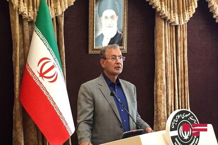 "Spokesman of Iranian government: ""Our position regarding Azerbaijan"