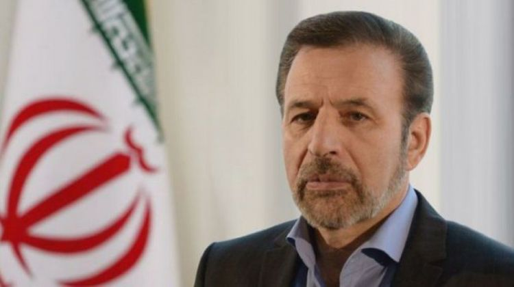 """Head of the Presidential Administration of Iran: """"We recognize territorial integrity of Azerbaijan and respect it"""""""